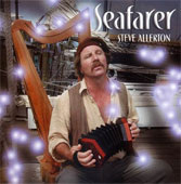 Seafarer CD by Steve Allerton